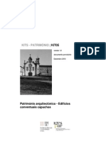 KIT 05 - Património Arquitectónico – Edifícios conventuais capuchos.docx