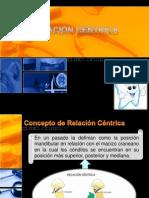 MAXIMA INTERCUSPIDACIÓN Y RELACION CENTRICA (1).ppt