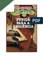 Punição Para a Inocência - Agatha Christie