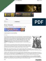 080312 - Teoria da Conspiração - Hermes Trismegistus
