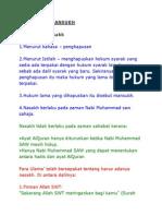 NASAKH dan MANSUKH.docx