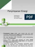 Penyimpanan Energi.pptx