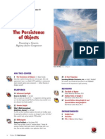 The Persistence of Objects.pdf