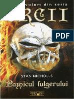 Stan Nicholls - Seria Orcii Vol 1 (Paznicul Fulgerului)