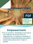 Empowerment JENNIFER