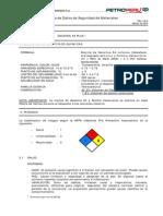 HojaDatosSeguridad-Gasohol84Plus