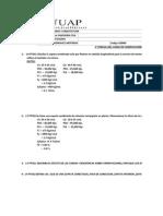 180045261 Primer Examen Parcial de Cimentaciones 27oct2013