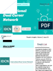 International Dual Career Network