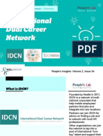 International Dual Career Network