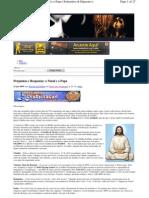 080123 - Teoria da Conspiração - Perguntas e Respostas - O Natal e o Papa