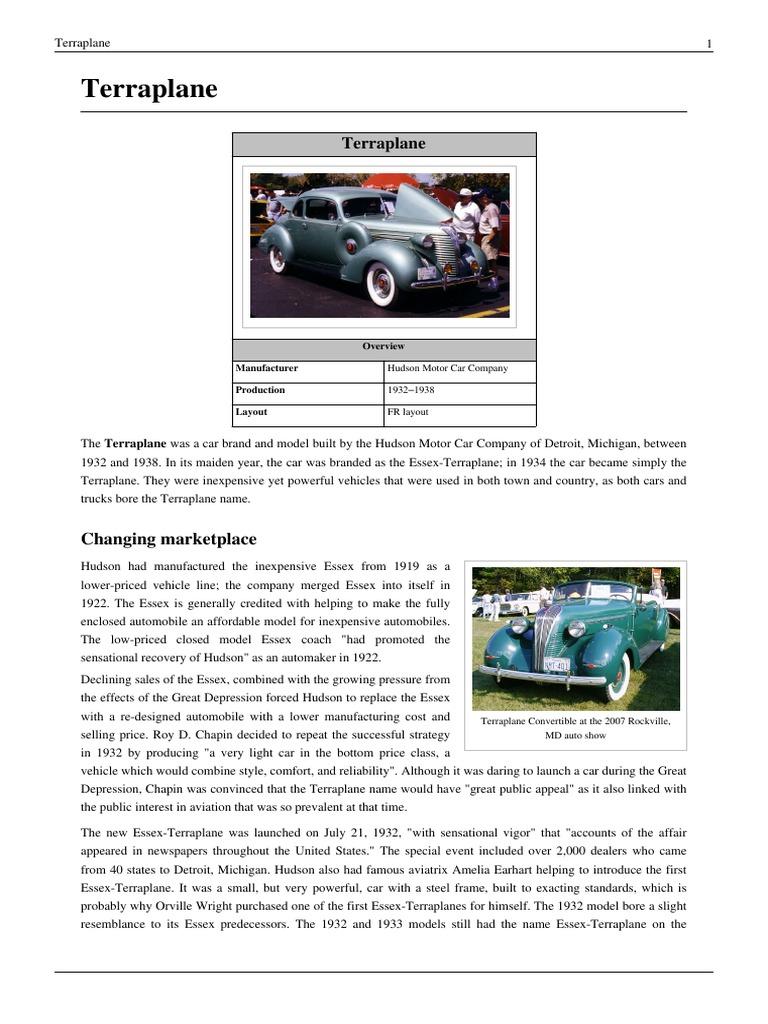 Terraplane.pdf   Automotive Technologies   Motor Vehicle