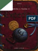 Angie Sage 4 - Expeditia (Septimus Heap).pdf
