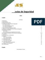 Valvulas de Seguridad ZAES - Copia