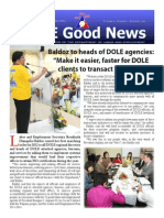 Dole Good News
