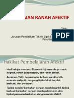 (10) PENILAIAN RANAH AFEKTIF_0.pptx