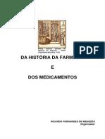 Historia Da Farmacia e Dos Medicamentos