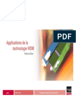 2 - Applications WDM_v2