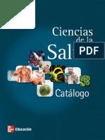 Catalogo Medicina 2010
