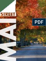 Main Street Magazine Issue 20