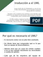 Diagramas de El UML Casos de Uso