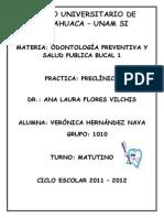 Pre Clinic A