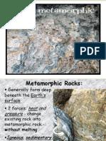 metamorphic rock 07-08