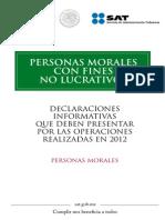 Personas Morales No Lucrativas_15012013