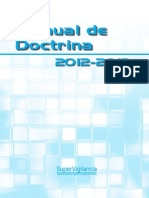 Manual de Doctrina SuperVigilancia v 3.0