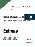 Instructivo de Instalacion Quinta Generacion Pelmag
