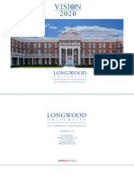 Longwood University Campus Master Plan