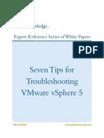 7 Tips For Troubleshooting vSphere5.pdf