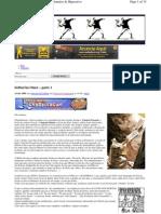 080414 - Teoria da Conspiração - Sefirat ha Omer 2008 - Parte 1