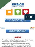 EquipamentodeProtecaoIndividualeColetivaEPI EPC ESP