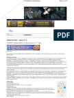 080516 - Teoria da Conspiração - Sefirat ha Omer 2008 - partes 5 e 6