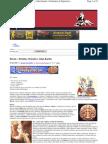 080620 - Teoria da Conspiração - Hecate - Druidas Oráculos e Allan Kardec
