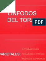 Linfonodos Del Torax