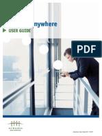 Arkadi n Anywhere User Guide