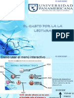 EL GUSTO POR LA LECTURA.pptx