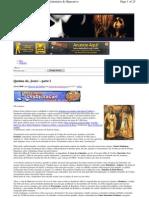 080924 - Teoria da Conspiração - Queima Ele Jesus - parte I