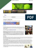 081112 - Teoria da Conspiração - O Alcorão e a Papisa Joana
