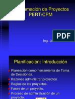 Clase Sem11 PERT