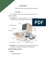 Curso Computacion I