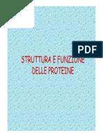struttura delle proteine.pdf