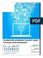 An arab open government maturity model for social media engagement.pdf
