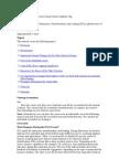Using the ETL Infrastructure Inside Oracle Database 10g