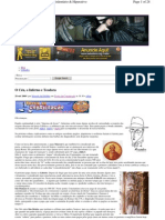 081028 - Teoria da Conspiração - O Céu O Inferno e Teodora