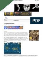081218 - Teoria da Conspiração - Um Continente de Plástico