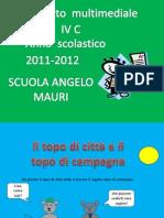 Topo Di Campagna Topo Di Citta_IVC_Talarico