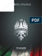 Bianchi Parts And Accessories