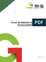 Guía de elaboración de Atlas Municipales de Riesgos
